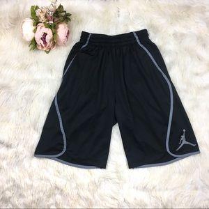 🍍5/25 Boys Nike Air Jordan Shorts